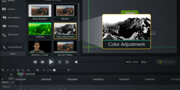 Which software is best to edit YouTube videos? Filmora or Camtasia?
