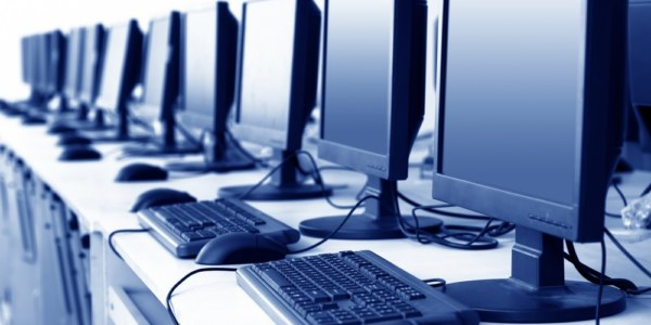 What is the definition of computer?