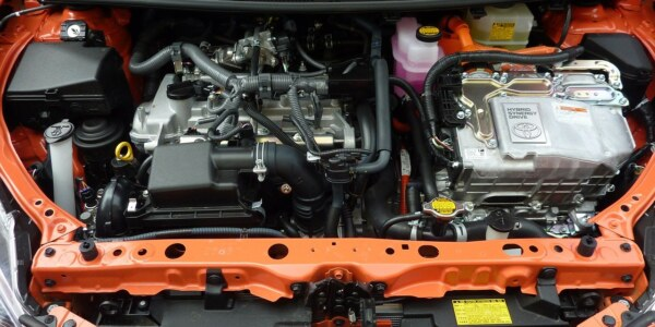 How long does a new car battery last?