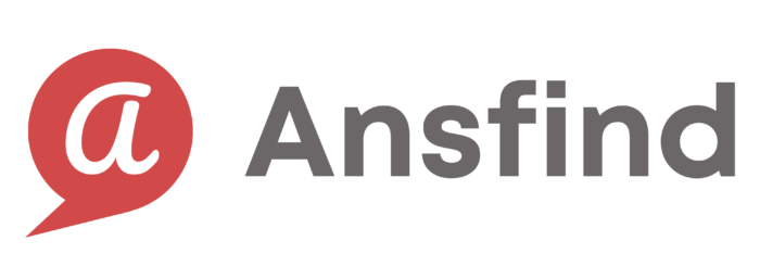 Ansfind.com – Answer Finder Logo