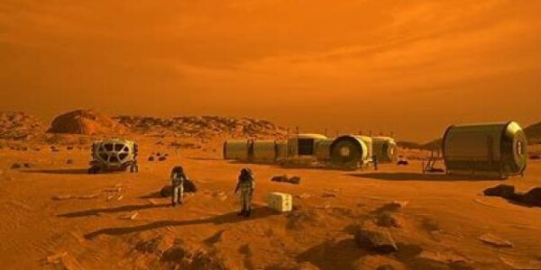 How many planets have scientists discovered which might be fit for terraforming?