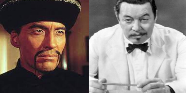 What would happen if Fu manchu and Charlie Chan receive a modern makeover in this current era?